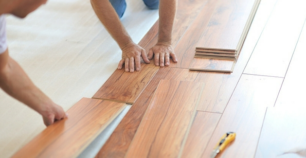 laminate floor warranties
